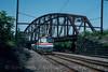 Photo 5195<br /> Amtrak<br /> Whitford, Pennsylvania<br /> June 1991