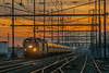 Amtrak; Holmesburg Junction PA; 11/26/06