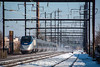 Photo 4440<br /> Amtrak<br /> Tacony (Philadelphia), Pennsylvania<br /> December 10, 2017
