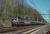 Amtrak; Riverside CT; 5/1999