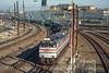 Photo 4170<br /> Amtrak; 30th Street Station, Philadelphia, Pennsylvania<br /> November 2000
