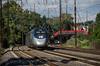 Photo 2457<br /> Amtrak; Crum Lynn, Pennsylvania<br /> September 20, 2012