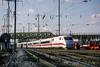Photo 4634<br /> Amtrak<br /> Frankford Junction, Philadelphia, Pennsylvania<br /> November 1993