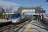 Photo 3088<br /> Amtrak; Old Saybrook, Connecticut<br /> February 23, 2014
