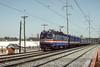 Photo 5066<br /> Amtrak<br /> Stanton, Delaware<br /> April 1986
