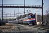 Amtrak; Stanton DE; 3/1994