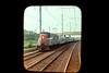 Amtrak; North Brunswick NJ; 5/1977