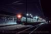 Photo 5043<br /> Amtrak<br /> Wilmington, Delaware<br /> March 1993