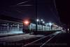 Photo 5043<br /> Amtrak<br /> Wilmington, Delaware<br /> March 1993