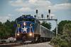 Photo 3163<br /> Amtrak; Thomasville, North Carolina<br /> June 1, 2014