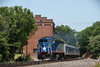 Photo 2409<br /> Amtrak; Salisbury, North Carolina<br /> July 4, 2012