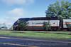 Photo 1413<br /> Amtrak; Thomasville, North Carolina