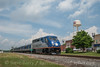 Photo 3152<br /> Amtrak; Landis, North Carolina