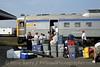 Photo 0970<br /> VIA Rail Canada; Cartier, Ontario<br /> June 15, 2007