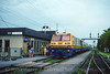 Photo 4144<br /> VIA Rail Canada; Saint-Lambert, Quebec<br /> July 1996