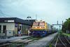 Photo 4144<br /> VIA Rail Canada; Saint-Lambert, Quebec<br /> July 1996