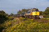 Photo 2187<br /> VIA Rail Canada; Creditville, Ontario<br /> August 23, 2011