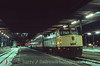 Photo 2719<br /> VIA Rail Canada; Ottawa, Ontario<br /> December 10, 1997