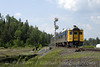 Photo 0972<br /> VIA Rail Canada; Sinker, Ontario<br /> June 15, 2007