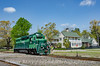 Photo 3353<br /> Aiken Railroad; Aiken, South Carolina<br /> April 1, 2015