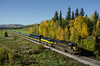 Photo 2790<br /> Alaska Railroad; Fairbanks, Alaska<br /> September 15, 2013