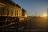Photo 2788<br /> Alaska Railroad; Fairbanks, Alaska<br /> September 15, 2013