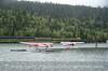 Photo 2799<br /> Alaska Railroad; Moose Pass, Alaska<br /> September 19, 2013
