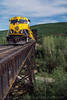 Photo 2099<br /> Alaska Railroad; Nenana, Alaska<br /> June 2001