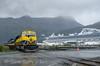 Photo 2803<br /> Alaska Railroad; Whittier, Alaska<br /> September 21, 2013