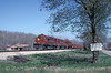 Photo 1739<br /> Arkansas & Missouri: Chester, Arkansas<br /> April 9, 1993