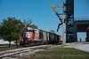 Photo 4376<br /> Bloomer Line<br /> Anchor, Illinois<br /> October 17, 2017
