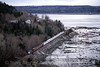 Photo 0826<br /> Charlevoix; Baie St. Paul, Quebec<br /> May 14, 2002