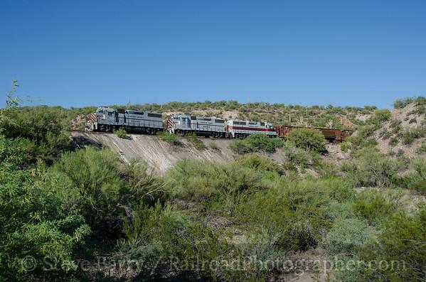 Photo 3870 Copper Basin; Hayden, Arizona July 13, 2016
