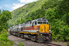 Photo 4997<br /> Delaware Lackawanna<br /> Delaware Water Gap, Pennsylvania<br /> June 26, 2018