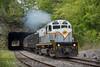 Photo 4283<br /> Delaware Lackawanna<br /> Nay Aug Tunnel, Scranton, Pennsylvania<br /> September 2, 2017