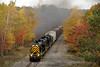 Photo 1303<br /> Delaware Lackawanna; Pocono Summit, Pennsylvania<br /> October 13, 2008