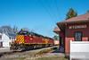 Photo 4622<br /> Delmarva Central<br /> Wyoming, Delaware<br /> March 31, 2018