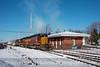 Photo 5437<br /> Delmarva Central<br /> Clayton, Delaware<br /> January 14, 2019