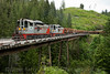 Photo 2086<br /> Englewood Railway; Noomas, Nimpkish, British Columbia<br /> June 13, 2011
