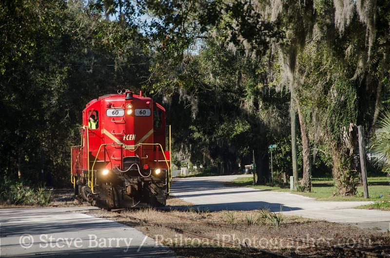 Photo 2932<br /> Florida Northern; Ocala, Florida<br /> December 16, 2013