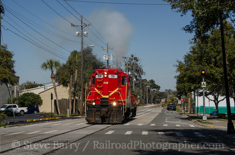 Photo 3303<br /> Florida Northern; Ocala, Florida<br /> February 11, 2015