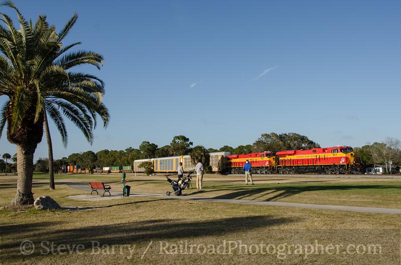 Photo 3308<br /> Florida East Coast; Daytona Beach, Florida<br /> February 13, 2015