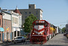 Photo 1379<br /> Indiana Rail Road; Bedford, Indiana<br /> May 18, 2009