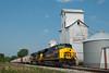 Photo 2154<br /> Iowa Interstate; Downey, Iowa<br /> July 18, 2011