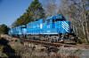Photo 3272<br /> Lancaster & Chester; Chester, South Carolina<br /> December 10, 2014