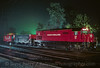 Photo 4119<br /> Morristown & Erie; Whippany, New Jersey<br /> August 1988