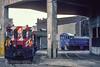 Photo 4868<br /> South Brooklyn and New York Cross Harbor<br /> Brooklyn, New York<br /> June 1993