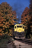 Photo 0422<br /> New York, Susquehanna & Western; Stockholm, New Jersey<br /> October 2001