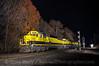Photo 3579<br /> New York, Susquehanna & Western; Port Jervis, New York<br /> November 9, 2015
