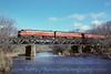 Photo 3786<br /> New York, Susquehanna & Western; Oakland, New Jersey<br /> November 1996